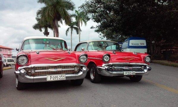 Havana autorondrit 2 uur