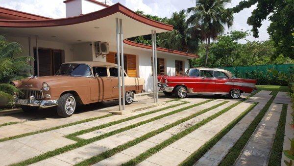 Autorondrit Havana