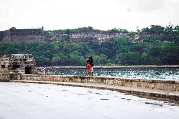 Wandeltour door Havana