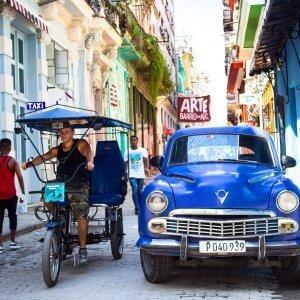 Wandeltours Havana
