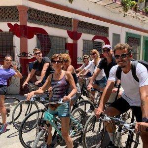 Fietstours Havana