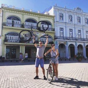 Havana Fietstour met Lunch
